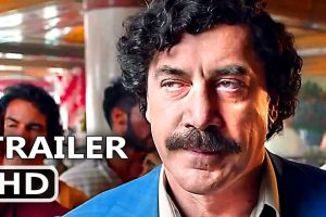 LOVING PABLO Official Trailer (2018)