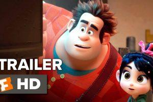Wreck-It Ralph 2 | Trailer | Disney