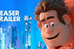 Ralph Breaks The Internet: Wreck-It Ralph 2 | Official Teaser Trailer