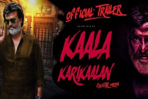 Kaala (2018) Trailer