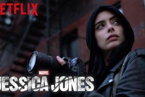 Marvel's Jessica Jones | Netflix
