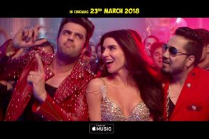 Gallan Goriyan | Mika Singh | Manish Paul