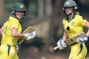 In Pictures: India vs Australia, 2nd ODI