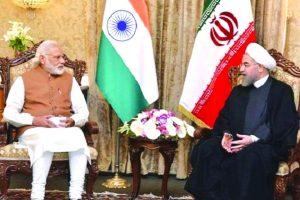 Indo-Iranian port trust~II