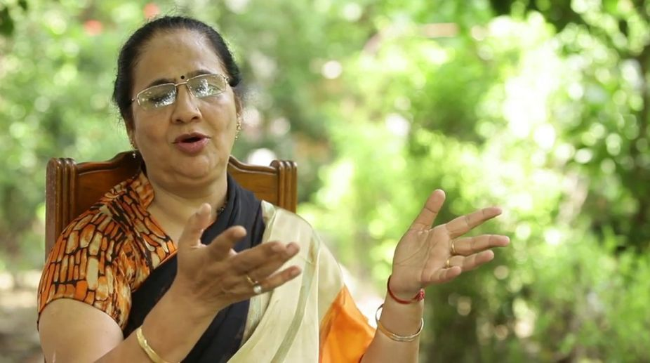 Neema Bhagat