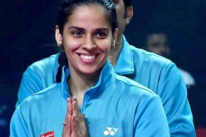 5 must-know facts about birthday girl Saina Nehwal