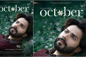 'October' is a film for all seasons