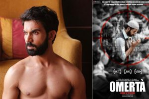 'Omerta' star Rajkummar Rao on savage intimate scene and nudity