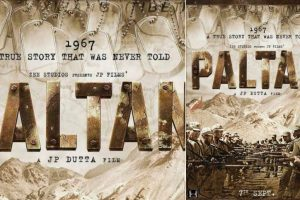 JP Dutta's 'Paltan' to release on September 7