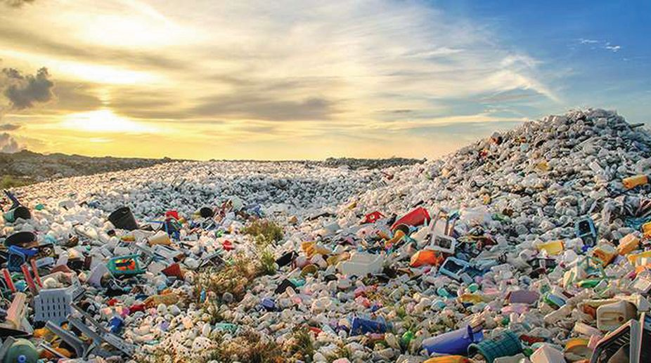 garbage, Supreme Court, Ghazipur landfill, Solid Waste Management Rules 2016