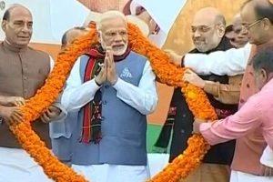 TN tough for Modi to wrest: Observers