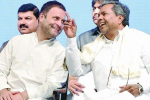 Congress poll manifesto for Karnataka vows 1 crore jobs