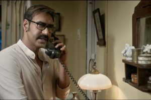'Raid': Performances overpower low shock value