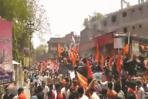 Ram Navami violence: Bengal says no to Central forces