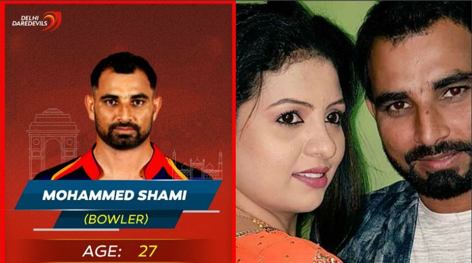 Did Mohammed Shami fix matches? BCCI Anti-Corruption officers grill cricketer's wife