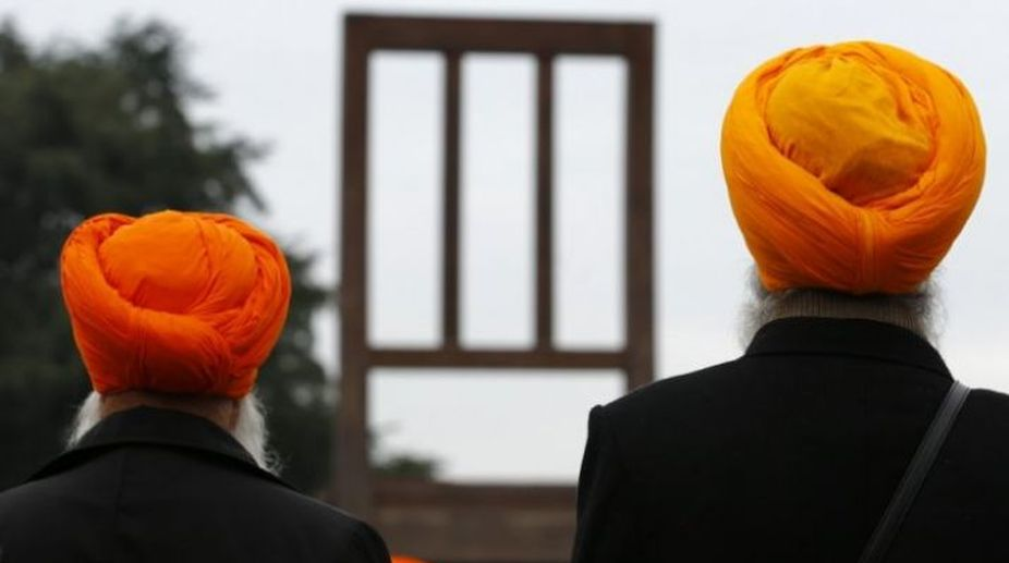 Pakistan, Indian pilgrim, Amarjeet Singh, Sikh pilgrims