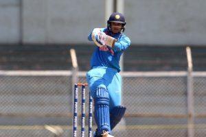 INDW vs ENGW: Smriti Mandhana scores 50, India win by 8 wickets