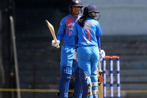 INDW vs AUSW: Megan Schutt takes hat-trick, Australia wins by 36 runs; India out of the series