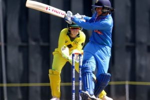 Smriti Mandhana blames herself after India's humiliating loss to Australia by six wickets