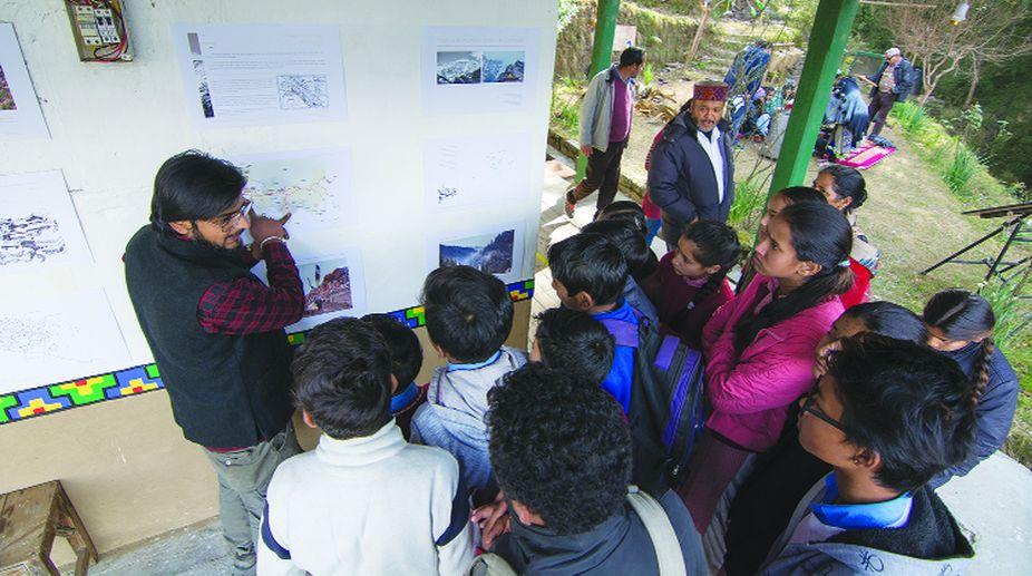 Himalayan traditions, Himachali entrepreneur, Rahul Bhushan, NORTH