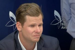 Ball-tampering scandal: Steve Smith decides not to challenge sanctions