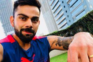 Virat Kohli wins Instagram award for 'Most Engaged Account'