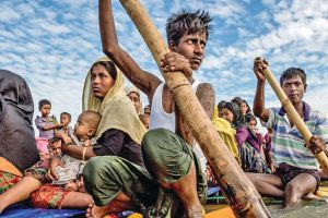 Is there hope for the Rohingya?