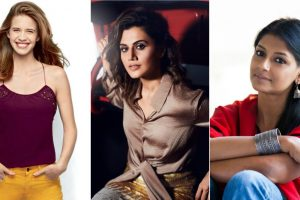 Women's Day: 5 Actors who took up different women issues to fight for
