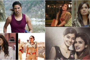 Women's Day: 10 actresses who changed the norms in Bollywood