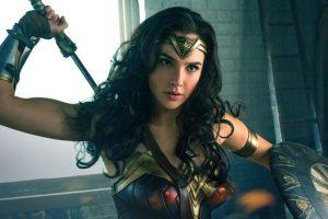 'Wonder Woman 2' to begin filming in June