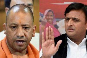 Uttar Pradesh bypolls: Setback for BJP as SP takes lead in Yogi's bastion Gorakhpur