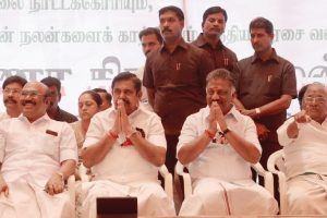 Tamil Nadu polls: AIADMK releases first list of candidates