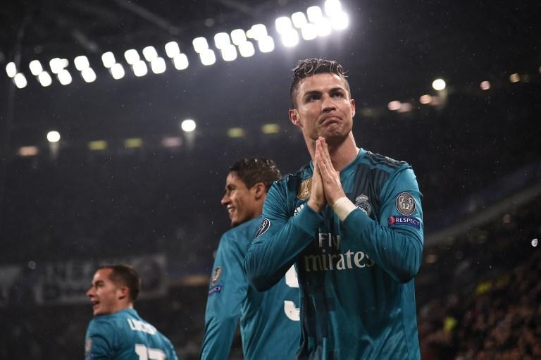 UEFA Champions League, Cristiano Ronaldo, Paulo Dybala, Sergio Ramos, Real Madrid C.F., Juventus, Juventus vs Real Madrid