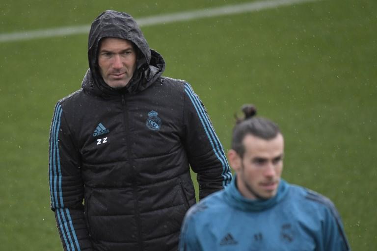 Zinedine Zidane, Gareth BaleReal Madrid C.F., UEFA Champions League, Real Madrid vs Juventus, Juventus