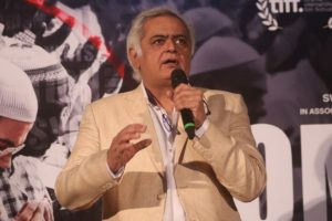 Knew 'Omerta' wouldn't be cakewalk with censor board: Hansal Mehta