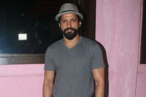 Planet conservation one of the most critical issues: Farhan Akhtar