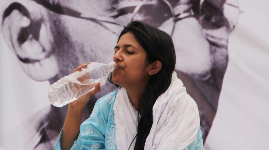 Swati Maliwal hunger strike