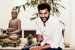 A good actor connects with the audience: Prabhudeva