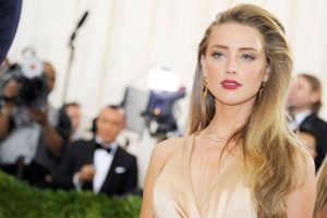 Amber Heard donates divorce settlement money to charity
