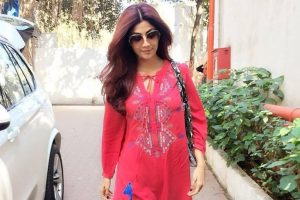 Shilpa Shetty responds to #ShilpaKoKyaHua