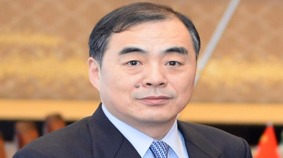 China, India, Belt and Road project, CPEC, Kong Xuanyou