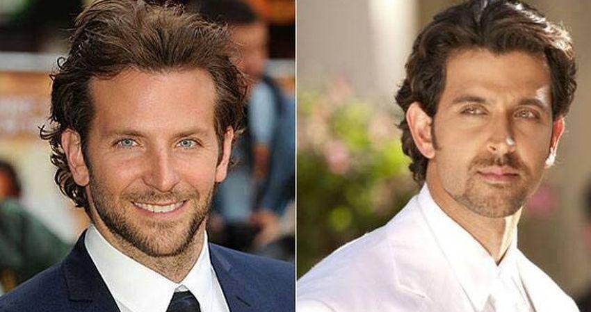 Actors lookalikes