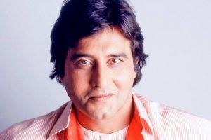 Vinod Khanna conferred Dadasaheb Phalke Award posthumously