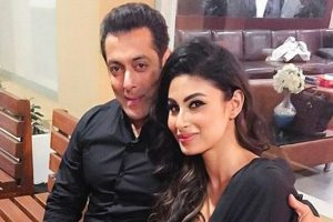 Mouni Roy to make cameo appearance in Salman Khan's 'Dabangg 3'