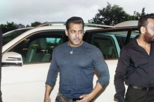 Salman Khan's blackbuck case hearing adjourned to July