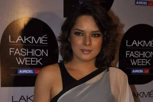 CDR case: Udita Goswami questioned by Thane crime branch