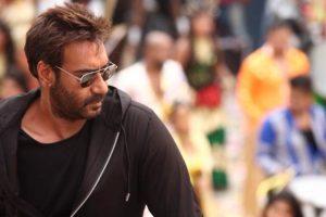 Celebs wish 'versatile actor' Ajay Devgn on 49th birthday