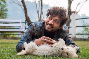 Irrfan's spokesperson thrashes rumours of deteriorating health issue