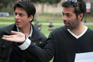 Karan Johar wants to redirect this scene of 'My Name Is Khan'