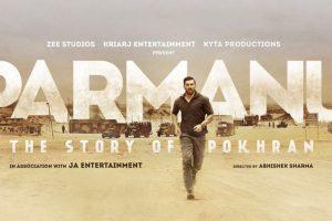 'Parmanu' postponed again, KriArj rejoins John ahead of its release